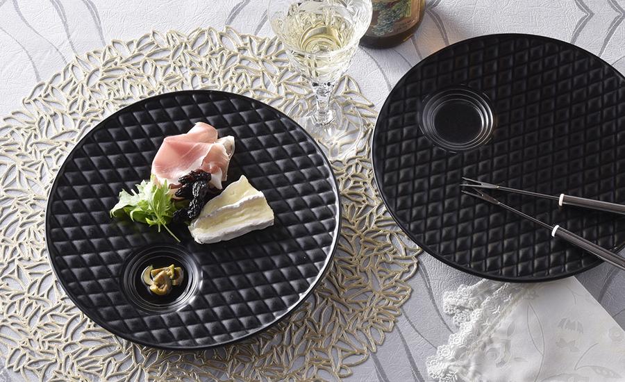 波佐見焼 水晶彫 丹心窯 花詰 ポット ティーカップ  ティータイム